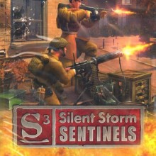 Silent Storm Sentinels Game Free Download