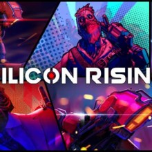 SILICON RISING Game Free Download