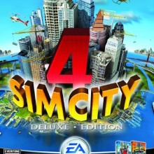 SimCity 4 Deluxe Edition Game Free Download