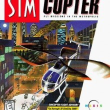 SimCopter Game Free Download