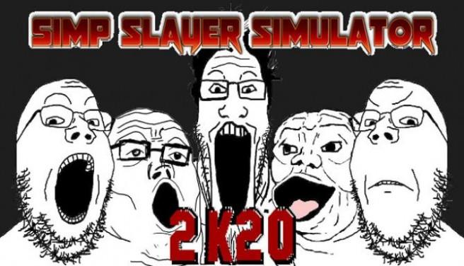 Simp Slayer Simulator 2K20 Free Download
