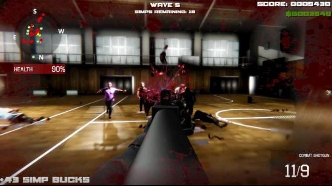 Simp Slayer Simulator 2K20 PC Crack