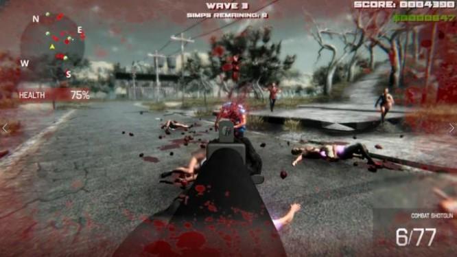Simp Slayer Simulator 2K20 Torrent Download