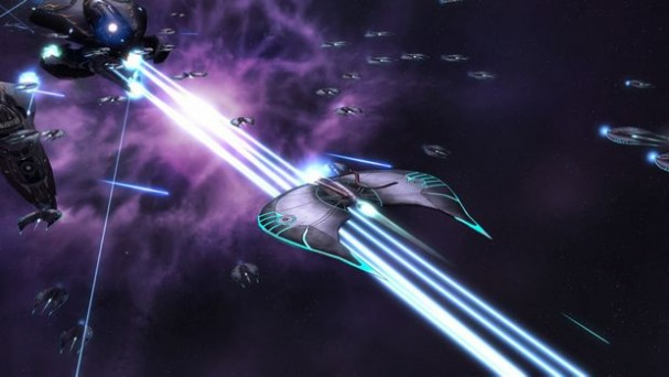 Sins of a Solar Empire: Rebellion Torrent Download