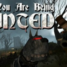 Sir, You Are Being Hunted (v1.4) Game Free Download