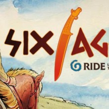 Six Ages: Ride Like the Wind (v1.0.12-1) Game Free Download