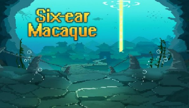 Six-ear Macaque Free Download