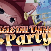 Skeletal Dance Party Game Free Download