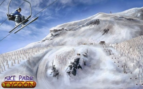 Ski Park Tycoon Torrent Download