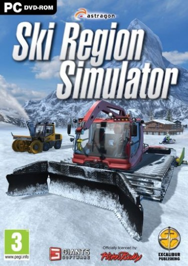Ski Region Simulator Free Download