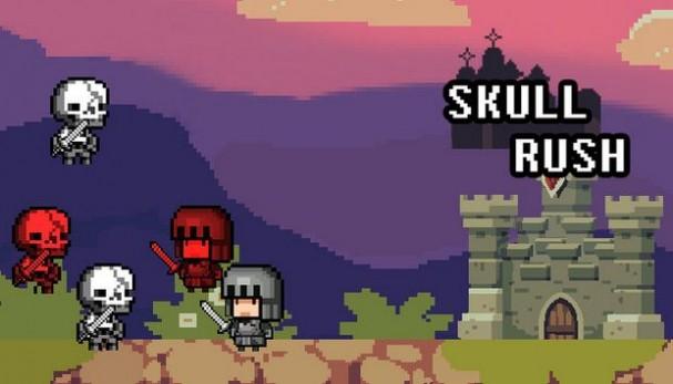 Skull Rush Free Download