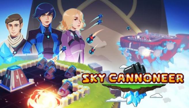 Sky Cannoneer Free Download