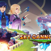 Sky Cannoneer (v1.1.8.05) Game Free Download