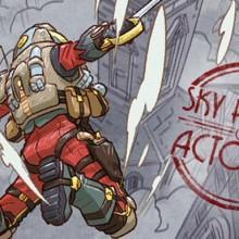 Sky Pirates of Actorius Game Free Download
