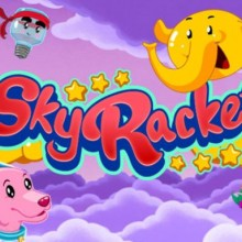 Sky Racket Game Free Download