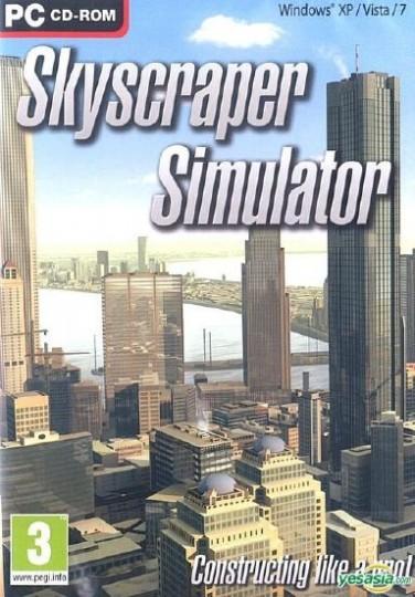 Skyscraper Simulator Game Free Download - IGG Games !