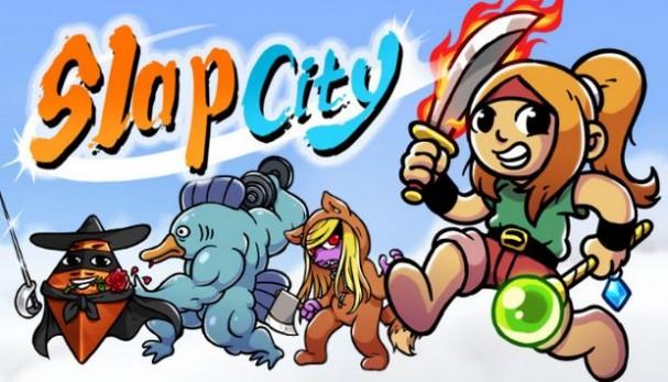 Slap City Free Download