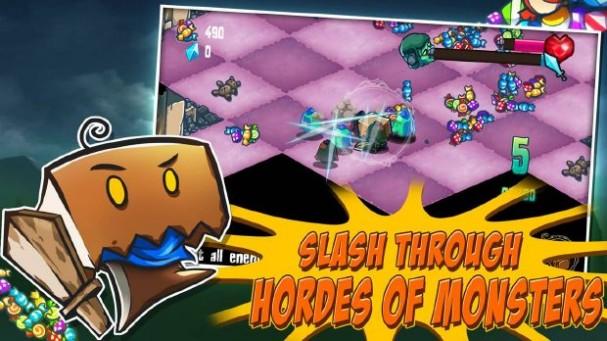 Slashy Hero Torrent Download