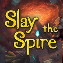 Slay the Spire (v2.0) Game Free Download