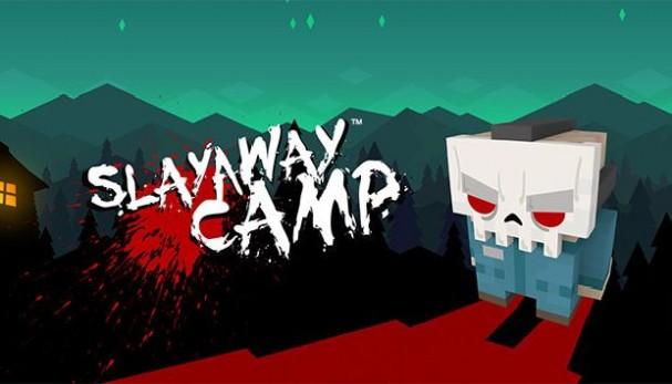 Slayaway Camp Free Download