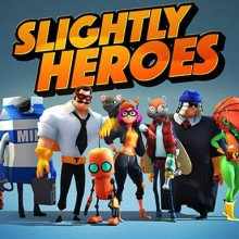 Slightly Heroes Game Free Download