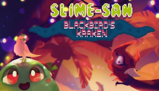 Slime-san: Blackbird's Kraken Free Download