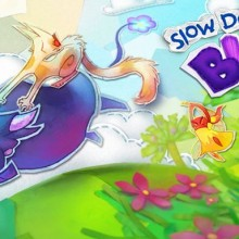 Slow Down, Bull Game Free Download