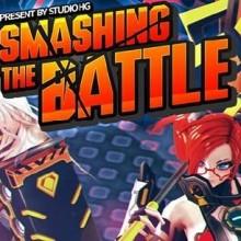 SMASHING THE BATTLE (v1.18) Game Free Download