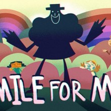 Smile For Me Game Free Download