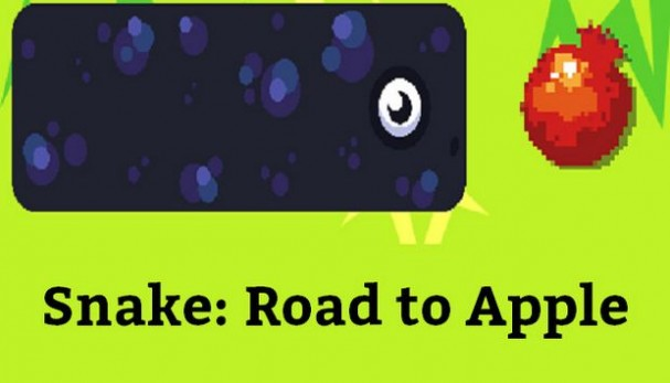 Snake: Road to apple Free Download
