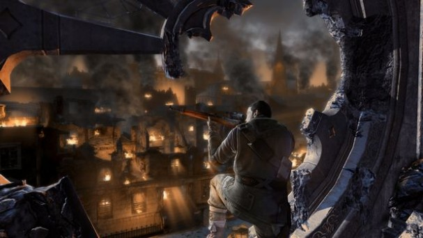 Sniper Elite V2 Complete Torrent Download