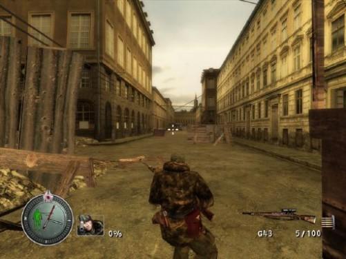 Sniper Elite Torrent Download