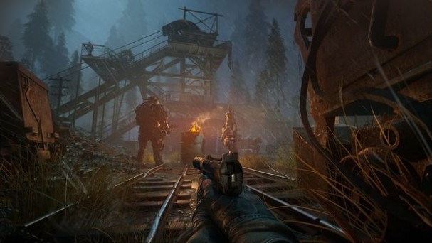 Sniper Ghost Warrior 3 PC Crack