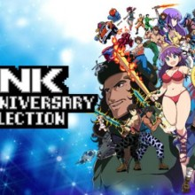 SNK 40th ANNIVERSARY COLLECTION Game Free Download