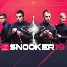 Snooker 19 (v1.14) Game Free Download