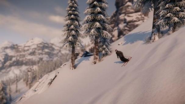 SNOW Torrent Download