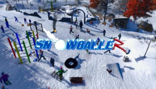 Snowballer Free Download