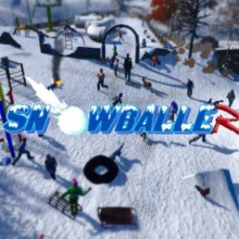 Snowballer Game Free Download