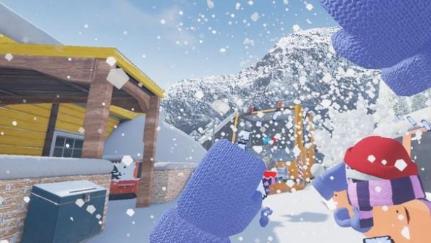 Snowday PC Crack