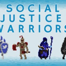 Social Justice Warriors Game Free Download