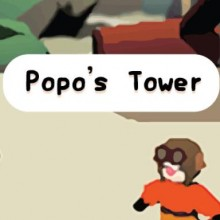 Sokpop S08: Popo's Tower Game Free Download
