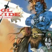 SOL DIVIDE -SWORD OF DARKNESS- Game Free Download