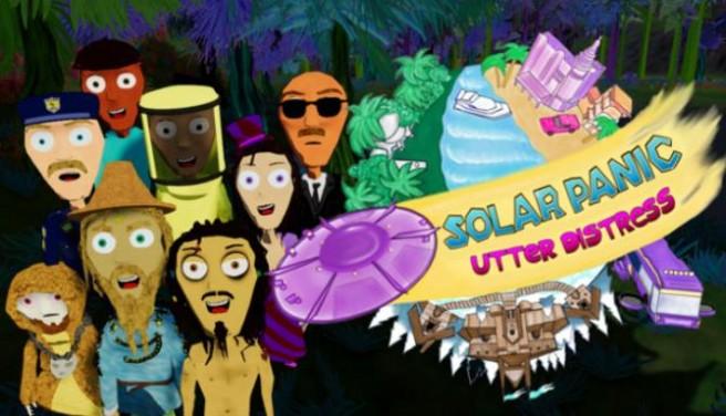 Solar Panic: Utter Distress Free Download