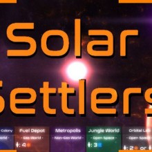 Solar Settlers Game Free Download