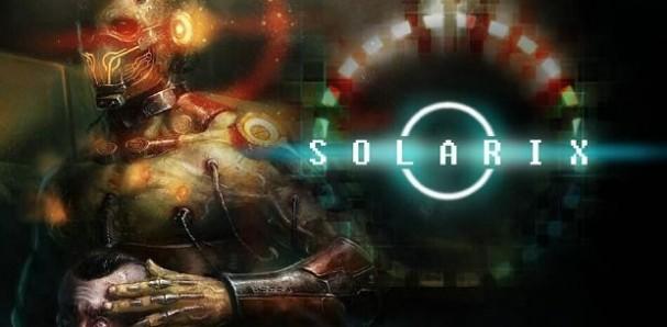 Solarix Free Download