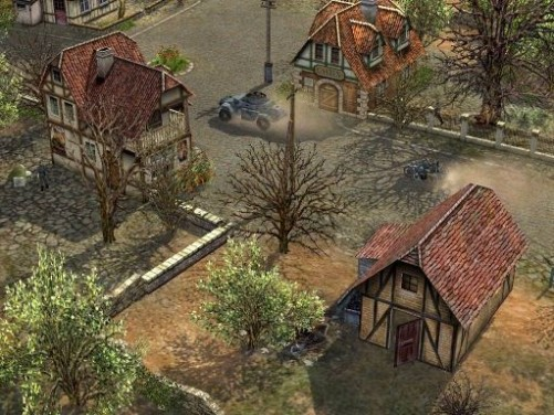 Soldiers: Heroes of World War II Torrent Download