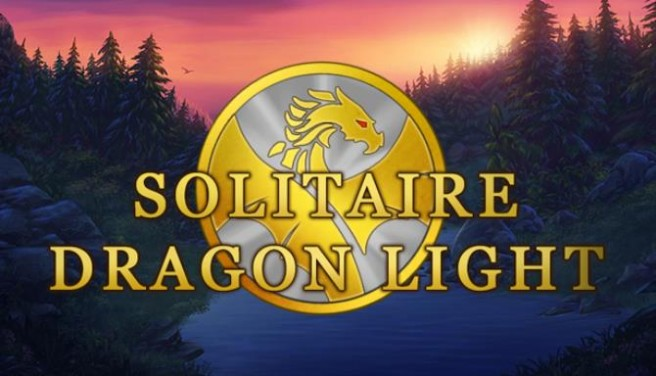 Solitaire. Dragon Light Free Download