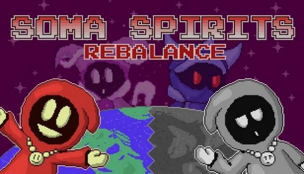 Soma Spirits: Rebalance Free Download