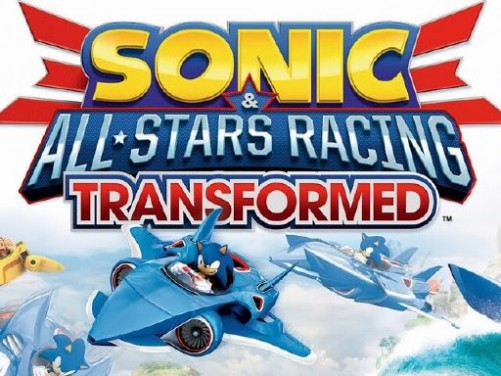 Sonic & All-Stars Racing Transformed Free Download