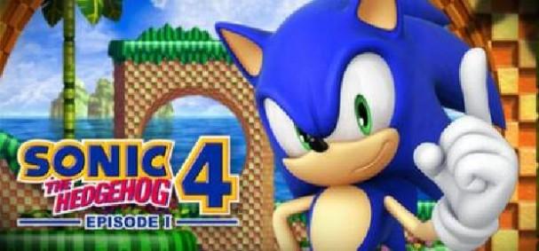 Sonic the Hedgehog 4 - Episode I Free Download